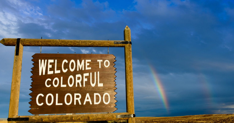 Colorado Tourism Office – Leave No Trace